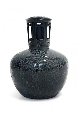 Eden Aromatic Lamp - Black Mosaic