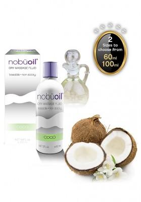 nobü oil Dry Massage Fluid - NB001073