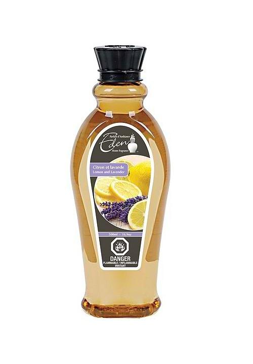 Eden Lemon & Lavender
