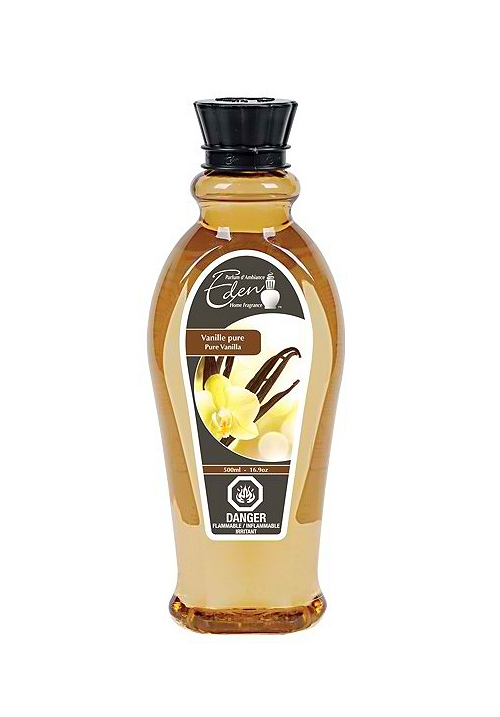 Eden Pure Vanilla