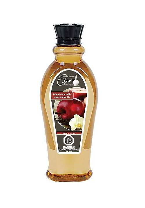 Eden Apple Vanilla