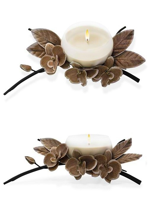 Soho Fusion Scented Centerpiece