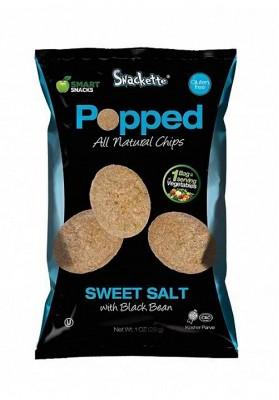 Sweet Salt Kosher Snackette