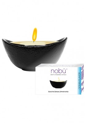 nobü Exotic Massage Candle Amber Vanilla - NB001036