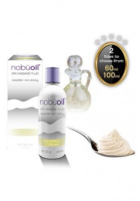 nobü oil Dry Massage Fluid – NB001069
