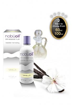 nobü oil Dry Massage Fluid – NB001070