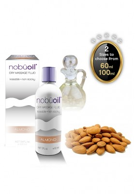 nobü oil Dry Massage Fluid – NB001071