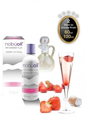 nobü oil Dry Massage Fluid - NB001072