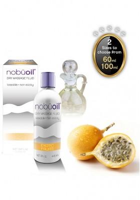 nobü oil Dry Massage Fluid - NB001074
