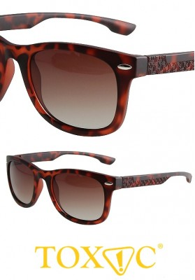 TOXIC ICONNECT UNISEX SUNGLASSES - TIC-726-10