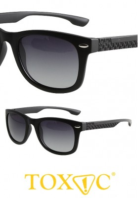 TOXIC ICONNECT UNISEX SUNGLASSES - TIC-726-90
