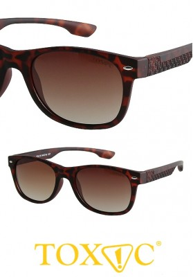 TOXIC ICONNECT UNISEX SUNGLASSES - TIC-728-10