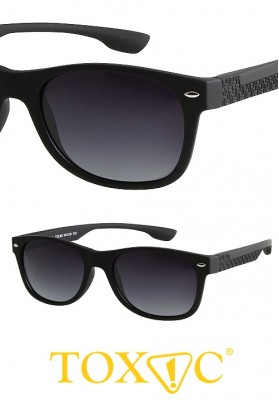 TOXIC ICONNECT UNISEX SUNGLASSES - TIC-728-90