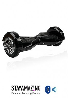 "Self Balancing Smart Electric 8"" Wheels Scooter BSP2"
