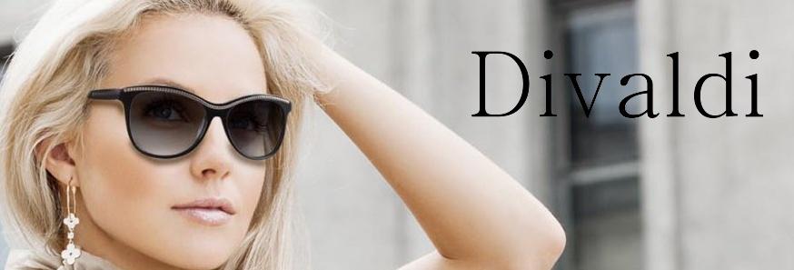 Di Valdi Sunglasses