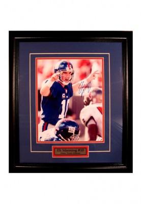 Eli Manning, Autographed Photo
